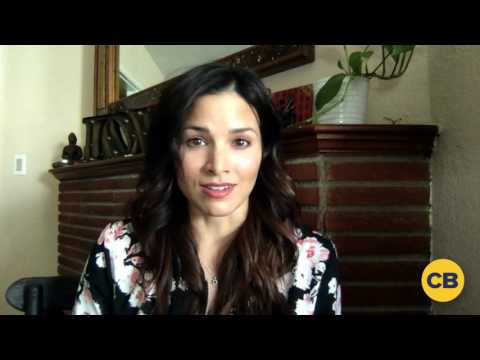 Exclusive  with Katrina Law