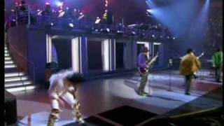 Jackson 5 I 39 Ll Be There Final Concert 2001