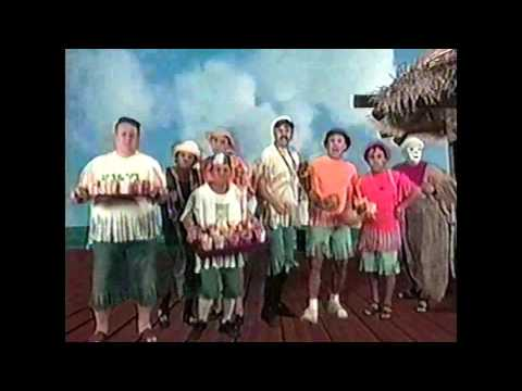 Capulina: El Sonambulo - película completa from YouTube · Duration:  1 hour 25 minutes 48 seconds