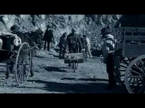 Transcontinental Railroad (1of5)