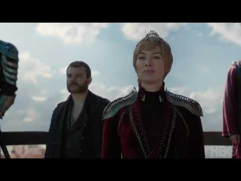 Игра престолов 8 сезон 4 серия Промо HD