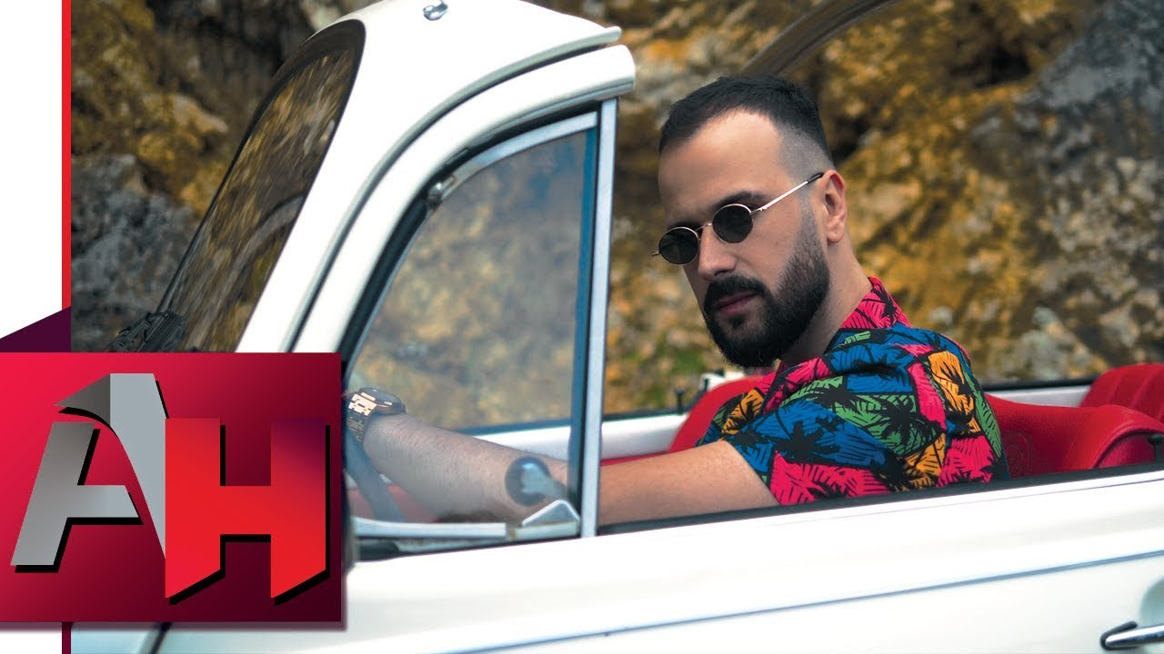 ALEN HASANOVIC - ZAUVEK MOJA (OFFICIAL VIDEO) NOVO! 2019