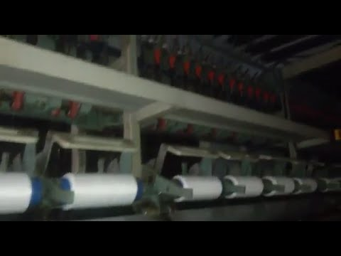 Texturising Machine By Shyama Textile Engineers, Surat
