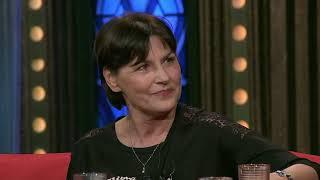 2. Jiřina Hofmanová - Show Jana Krause 16. 10. 2019