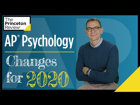 ap®-psychology:-changes-for-2020-|-the-princeton-review
