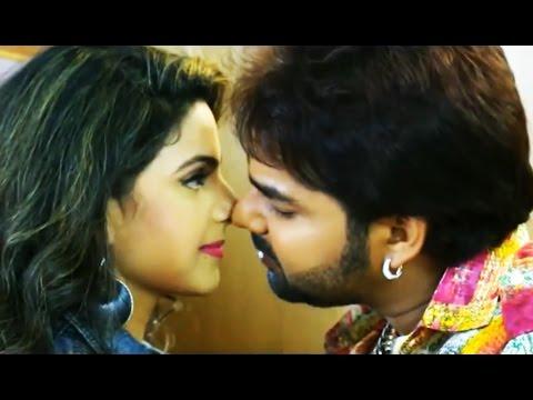 BAJRANGI -  Pawan Singh - Kavya Singh | HD BHOJPURI FILM 2017