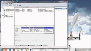 Comment partitionner son disque dur [RAPIDE]