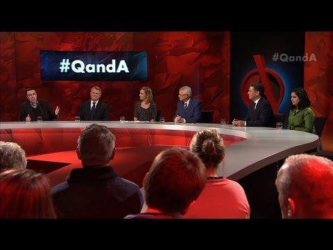 Q&A - Greece, Gags & Grazing Land