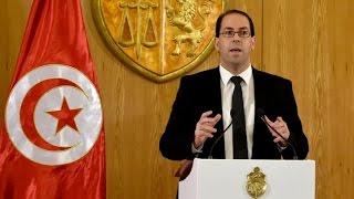 ما رد الأحزاب التونسية على اتهامات رئيس الحكومة باستغلال الاحتجاجات ؟