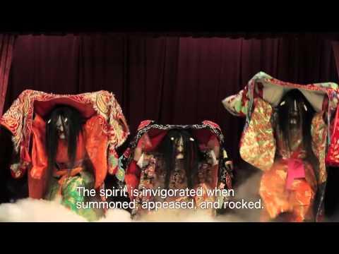 [Beautiful Japan] HIROSHIMA Kagura Dance
