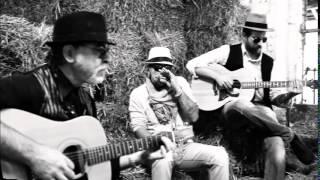 "Willie Boy Hardy Blues Trio ""Driftin"
