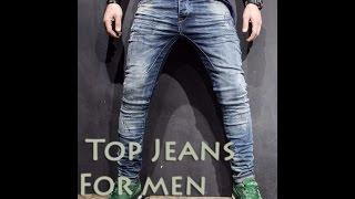 Jeans For Men (2017)