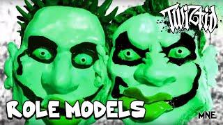 Смотреть клип Twiztid - Role Models