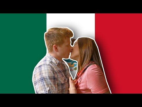 Thumbnail: You Know You are Dating a MEXICAN Woman When...