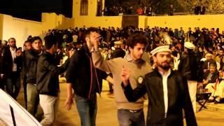 Gilgiti dance Bulbulik  Pamir  Music Festival 2017