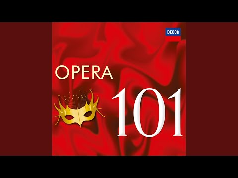 """Verdi: Aida / Act 3 - """"Qui Radames Verrà!... O Patria Mia"""""""