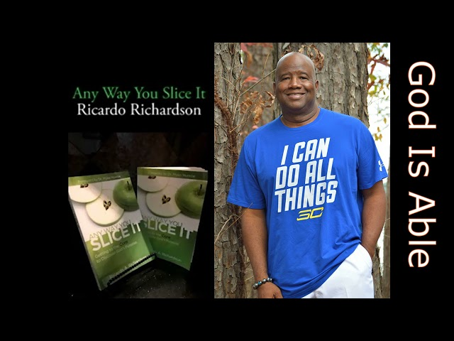 God is Able | Ricardo Richardson