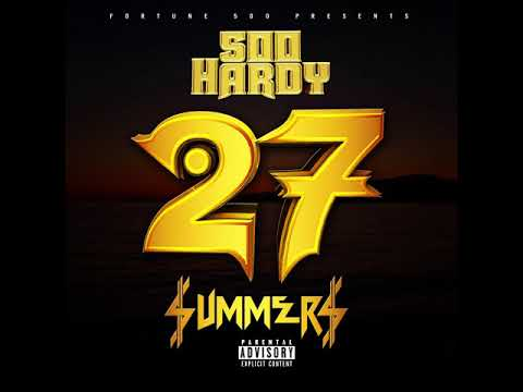 500 Hardy - Duppy Freestyle