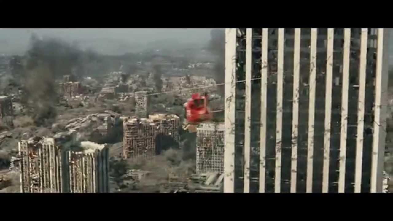 San Andreas - Official Trailer #2