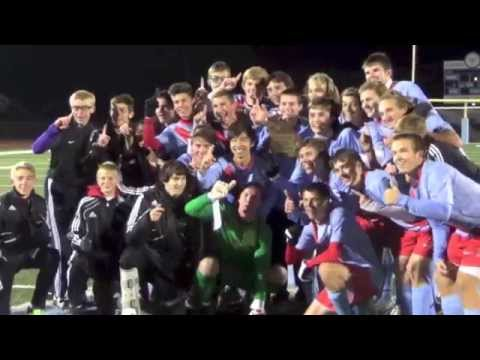 The Quest for Best: Parkway West Soccer 2013