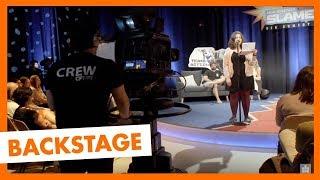 Baixar Backstage - Slamedy