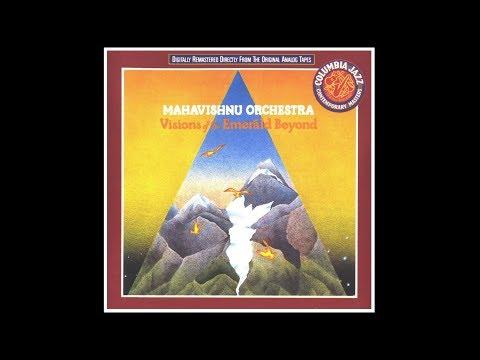 Mahavishnu Orchestra - Eternity