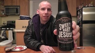 ASMR Beer Review 25: DuClaw Sweet Baby Jesus! & Discussing The Walking Dead Season 4 Episodes 9 & 10