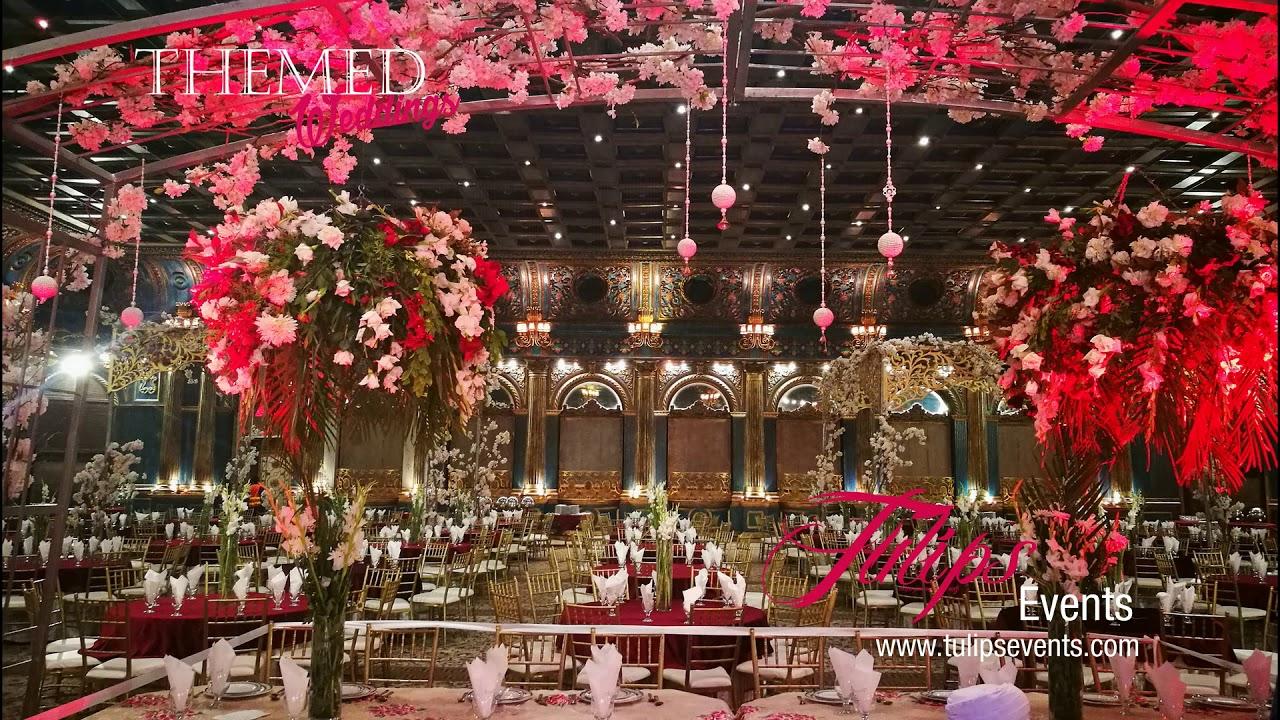 Best Pakistani Wedding Shaandi Event Planner in Pakistan