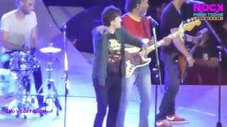 Ciro y Los Persas - Mírenla HD1080 Stereo Estadio Ferro 18/10/2014