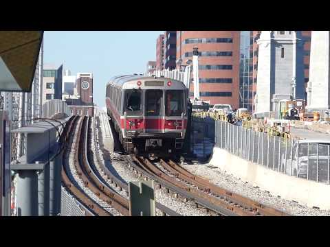 MBTA Massachusetts Bay Transportation Authority マサチューセッツ湾交通局