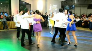 Baila Latino - Gran Fiesta Salsa 2012