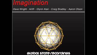 Global State Allstars - Imagination (Craig Bradley Karnival Dub)