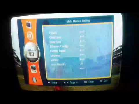 Multimedia 1506 Receiver Software