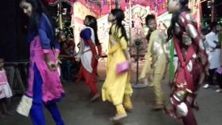 O Chori Tor Biye Hobe- Bangla Song   Performed by Five Sisters Group, Gopalgonj Sadar.