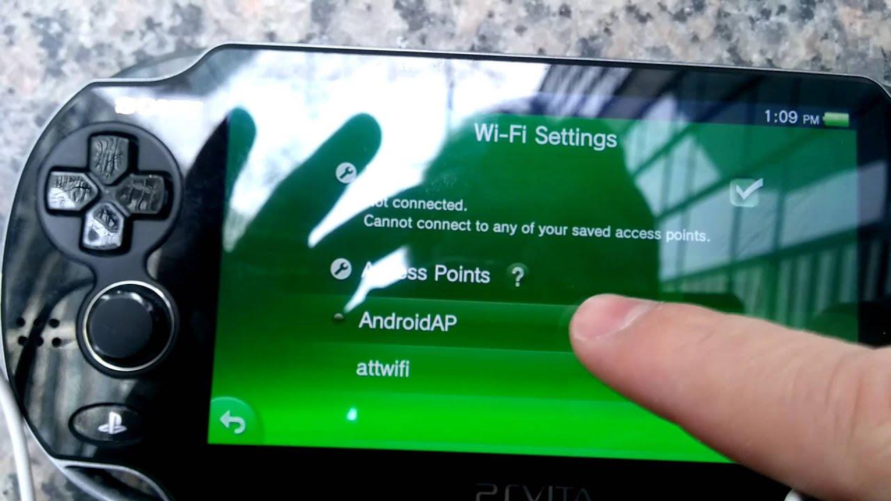 PS4 to PS Vita Remote Play over LTE (T-Mobile LTE)