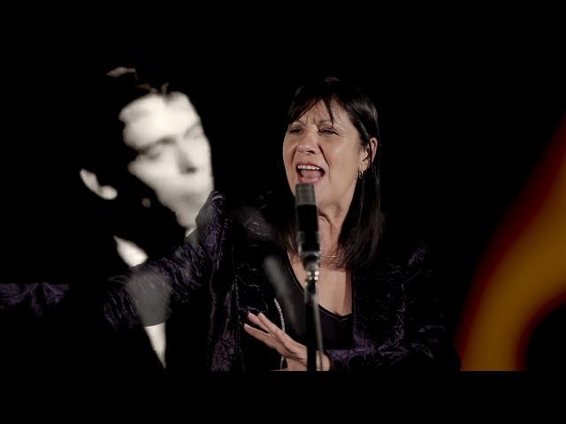 Nicole Mouton chante Amsterdam
