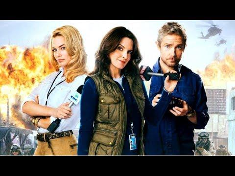 Reporteras en Guerra (Trailer español)