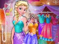 Frozen Video Game - Elsa's Secret Wardrobe - Cutezee.com