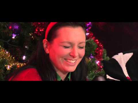 Eddie Stobart Truckers  12 Days Of Christmas song in aid of Help for Heroes