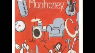 Mudhoney - checkout time