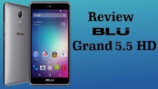 (0.11 MB) Review BLU Grand 5.5 HD | Português BR Mp3