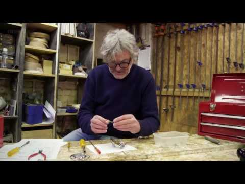 James May The Reassembler   Season 1 Episode 2  S01E02   Telephone    HD 1080p