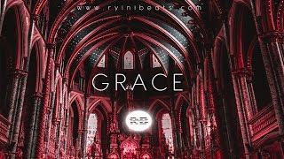 "Lil Peep Type Beat ""Grace"" (Alternative Rock Guitar Rap Instrumental 2019)"