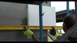 Технология изготовления декоративных элементов из пенополистирола на фасаде здания(, 2015-02-10T21:25:18.000Z)