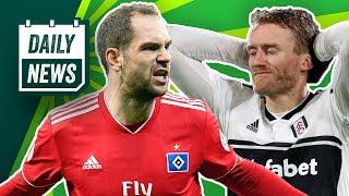 Dortmund: Schürrle zurück zum BVB? Pogba vs. Mourinho Teil 2! Gladbach: Hecking raus! Rose rein?