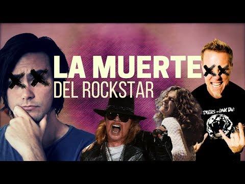 Los rockstars van a desaparecer (y eso no es malo)