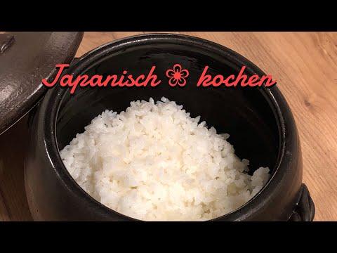 reis-nach-japanischer-art-in-einem-topf-kochen