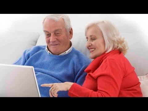Как заработать в интернете пенсионеру или новичку без вложений!