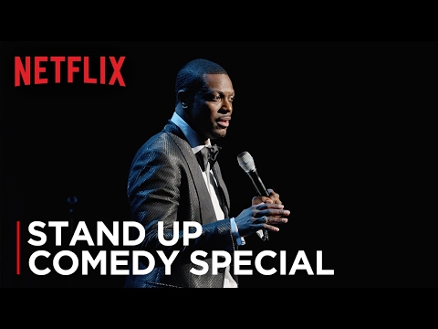 Chris Tucker Live    HD  Netflix