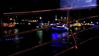 Ramee Dhow Cruise ! Creek Dubai !